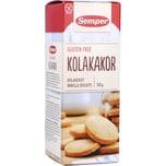 Semper Vanille-Kekse Kolakakor 150g