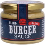 Altenburger Alten- Burger Sauce Hot Stuff 250ml
