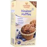 Hammermühle Blaubeer Muffins 150g