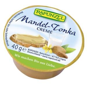 Rapunzel Mandel-Tonka Creme 40g