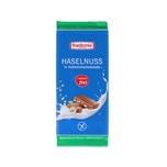 Frankonia Vollmilch-Nuss laktosefreie Schokolade 100g