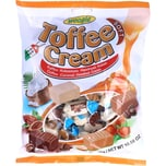 Woogie Toffee Cream Soft 300g