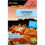 Beltane Bio Fix Lachsgratin 18g