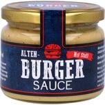 Altenburger Alten- Burger Sauce Original 250ml