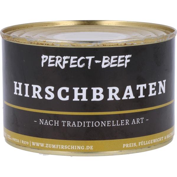 Firsching Hirschbraten 400g