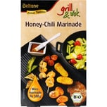 Beltane Bio Grill & Wok - Honey-Chili Marinade 50g