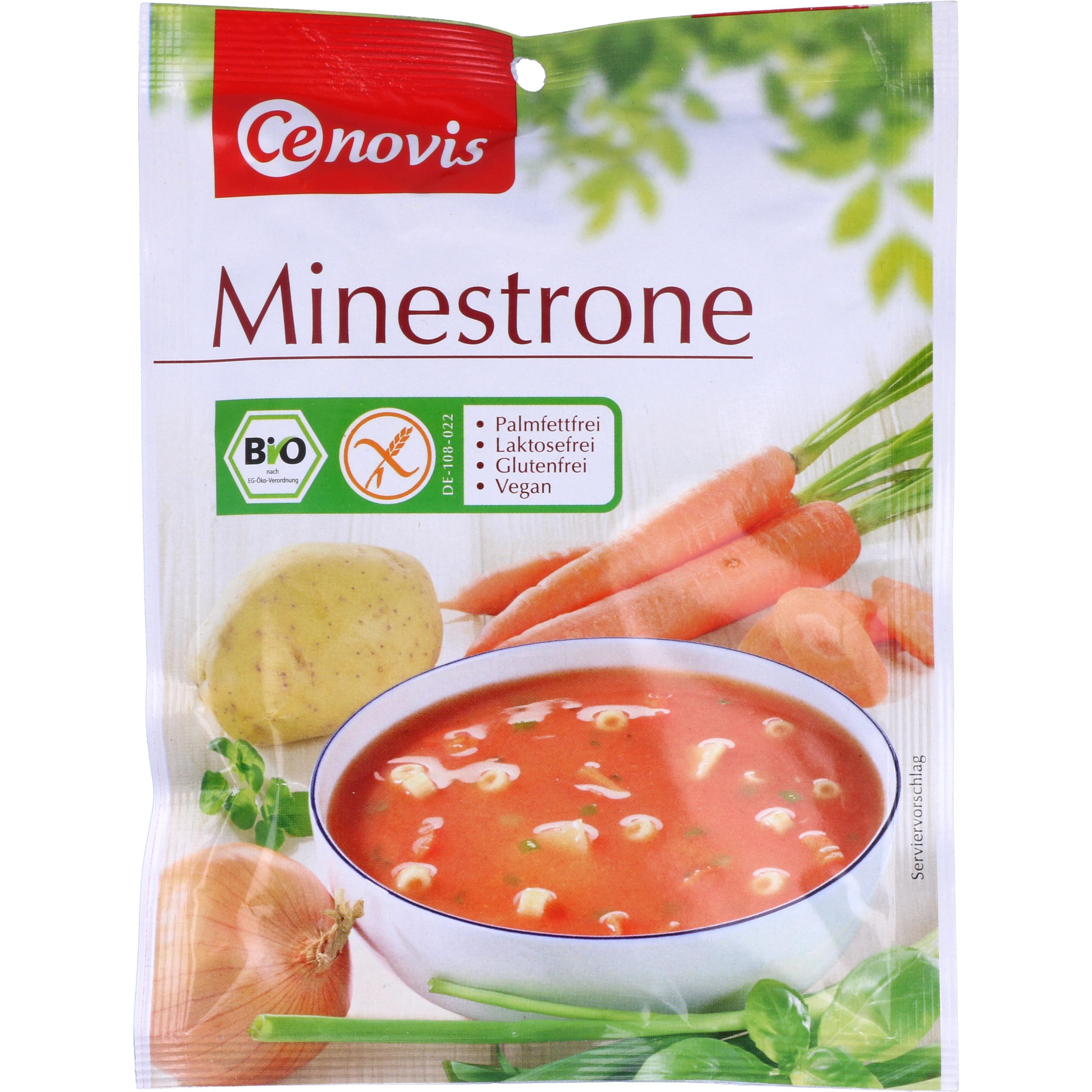 Cenovis Bio Minestrone 50g