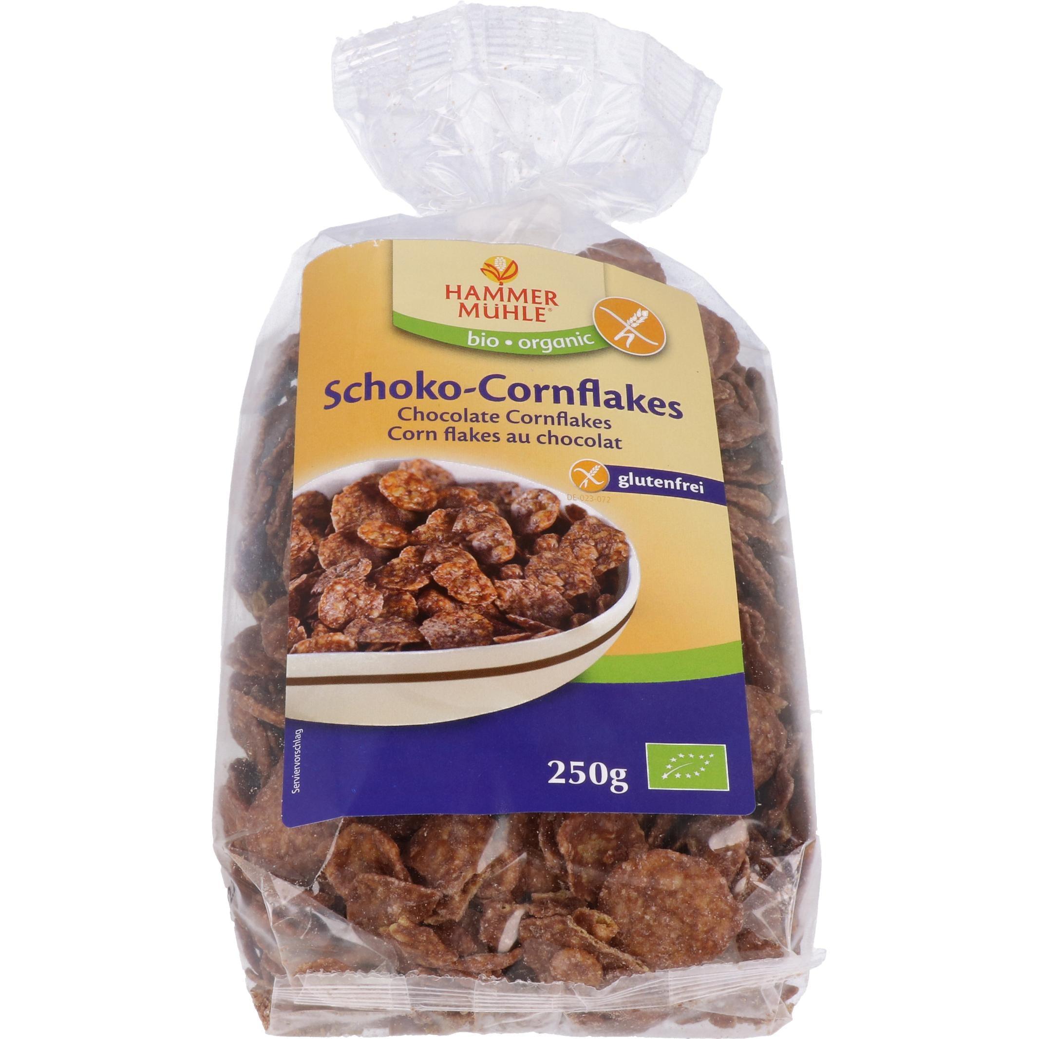 Hammermühle Organic Bio Schoko-Cornflakes 250g