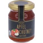 Altenburger Apfel Chutney mit Chili 170g