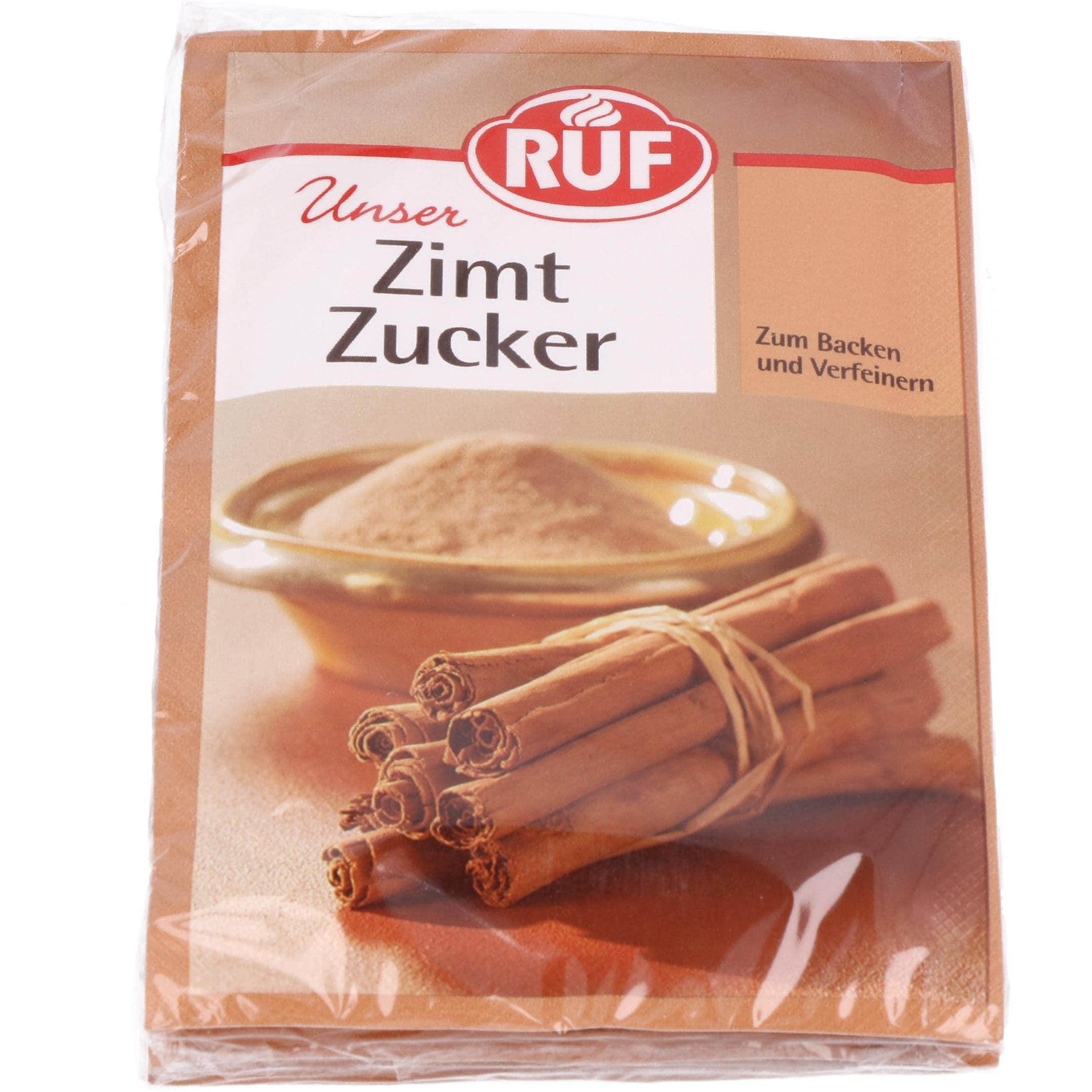 Ruf Zimt-Zucker 60g
