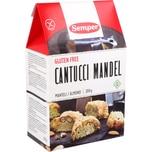 Semper Cantucci Mandel 200g