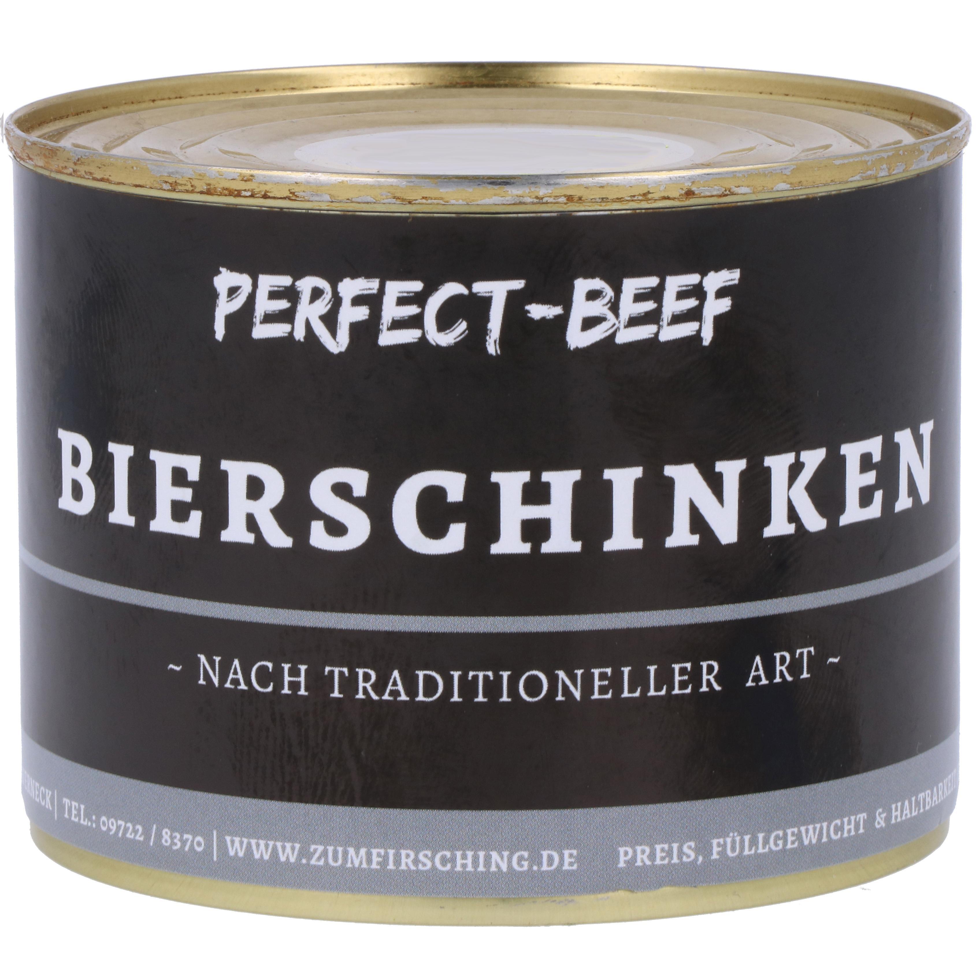 Firsching Bierschinken 200g