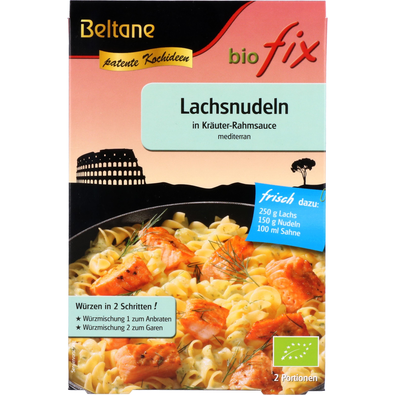 Beltane Bio Fix Lachsnudeln 14g