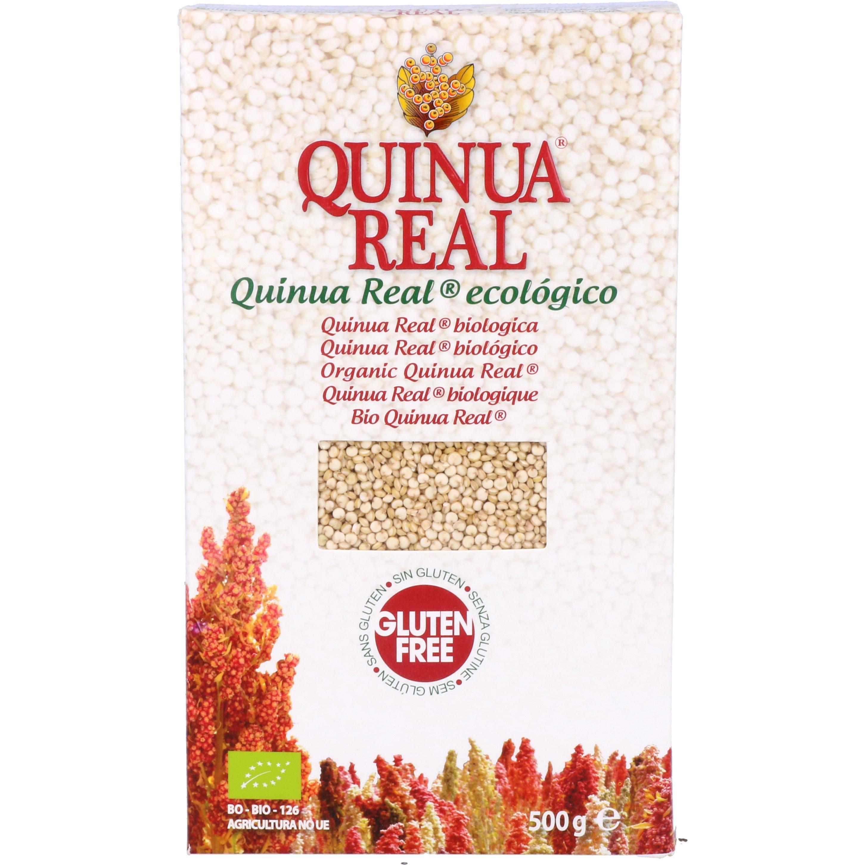 Quinua Real Bio Quinoa Real 500g