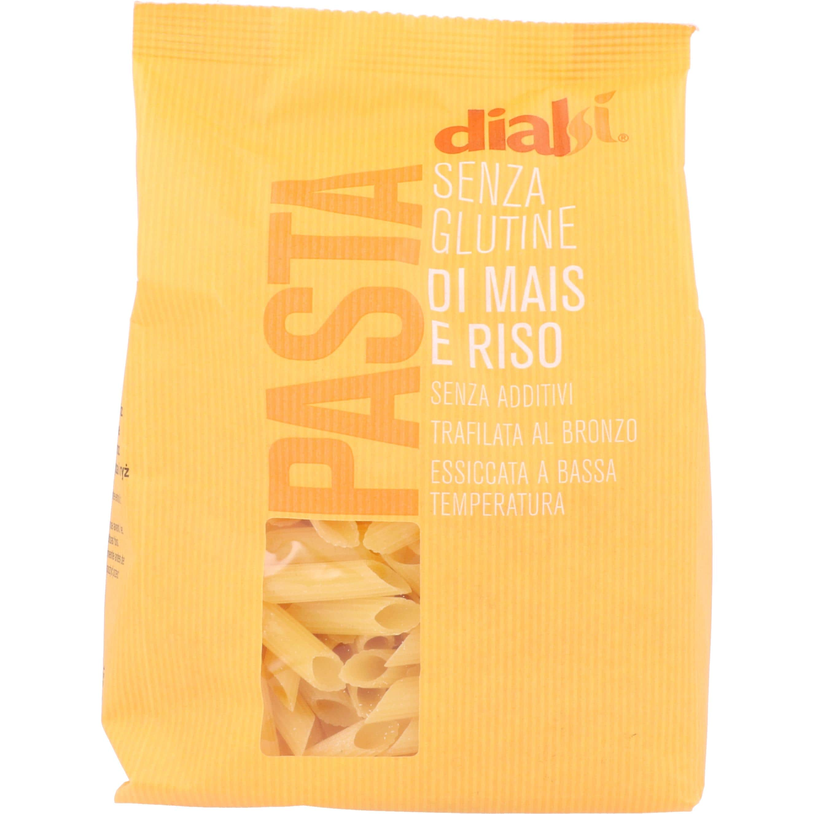 Dialcos Penne Rigate 400g