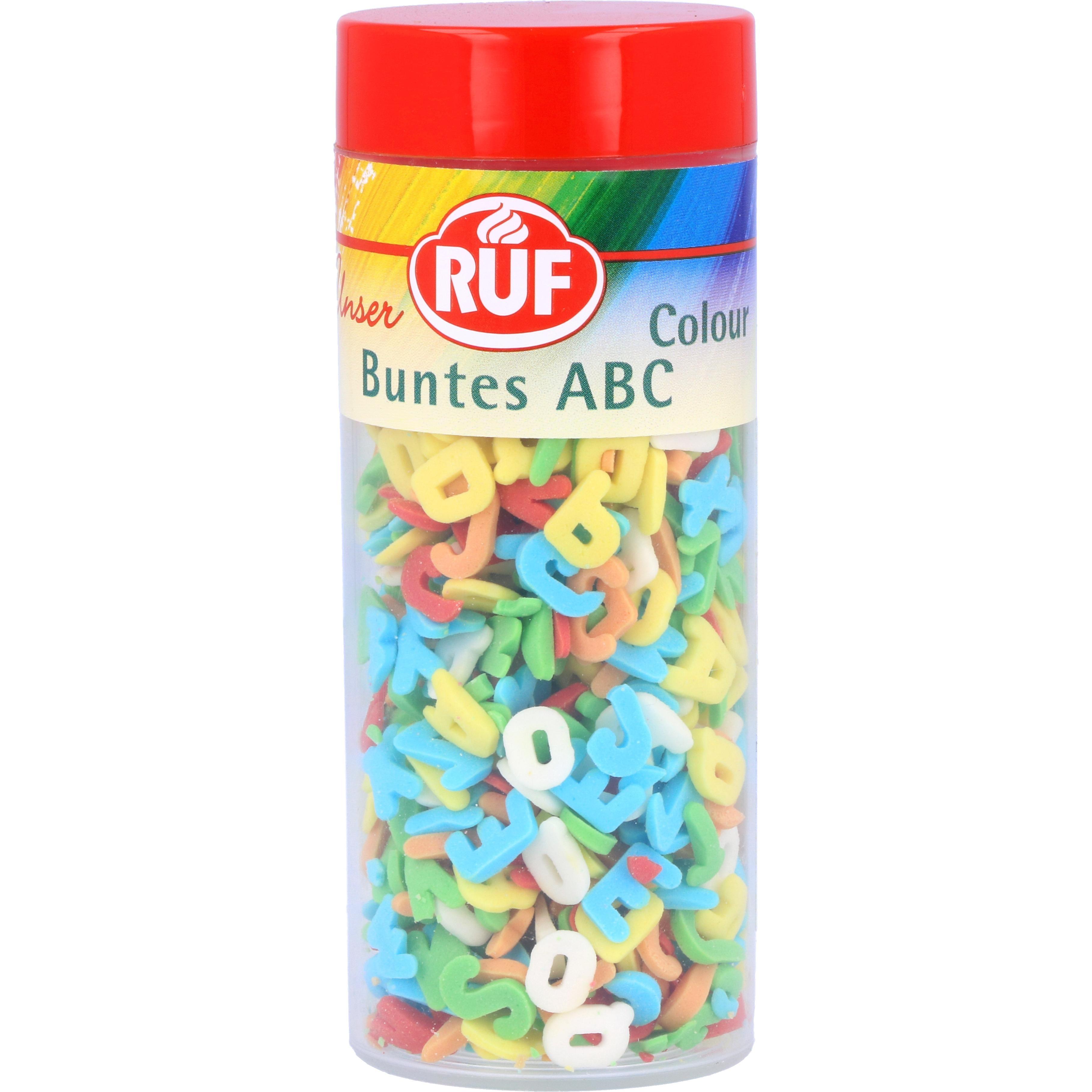 Ruf Buntes ABC 45g