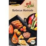 Beltane Bio Grill & Wok - Barbecue Marinade 50g