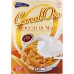 Piaceri Mediterranei Cereal Oro Fiocchi di Mais Cornflakes 300g