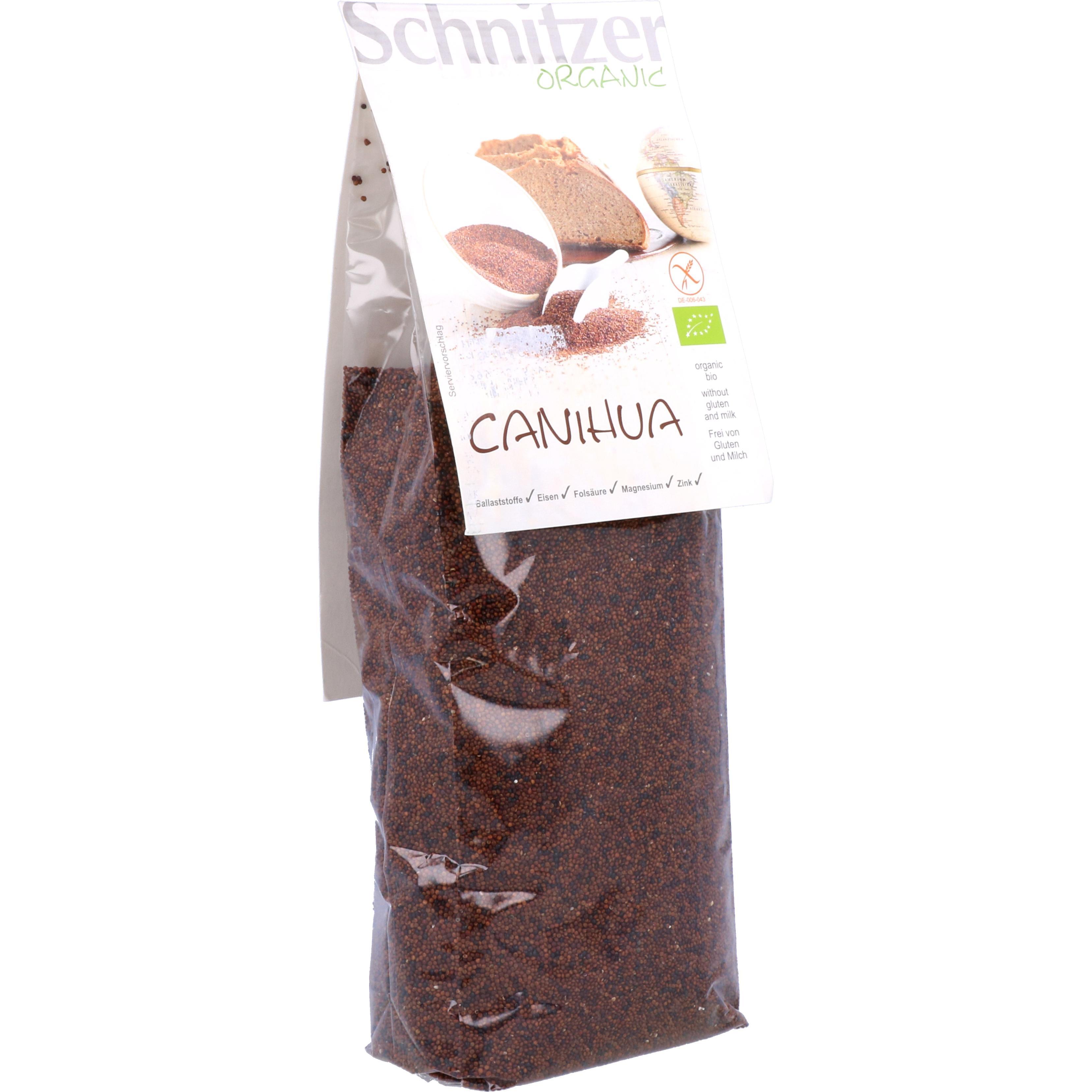 Schnitzer Bio Canihua 500g