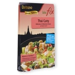Beltane Bio Fix Thai Curry 21g