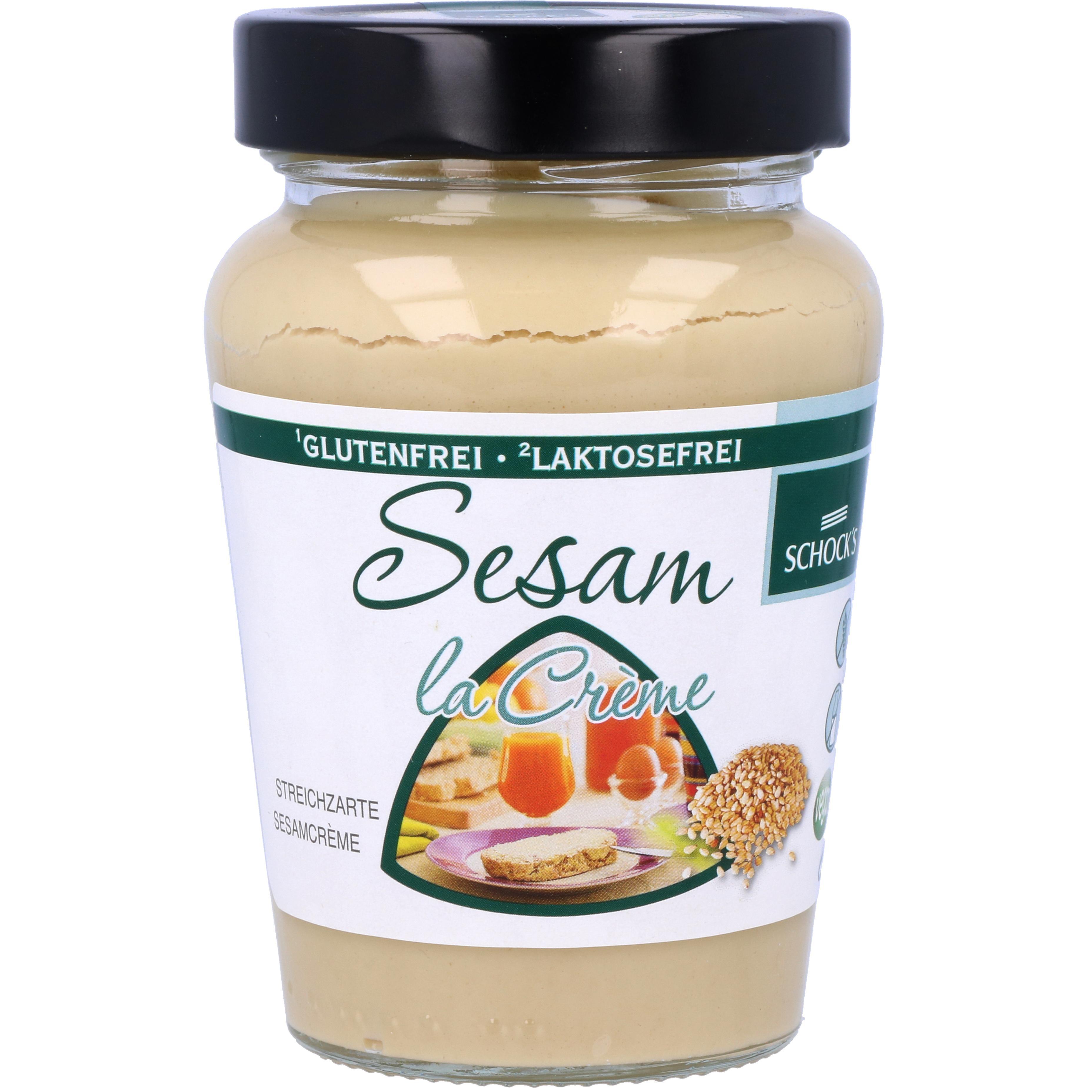 Schock Sesam La Creme 320g