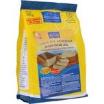Bezgluten Vollkornmischung für dunkles Brot 500g