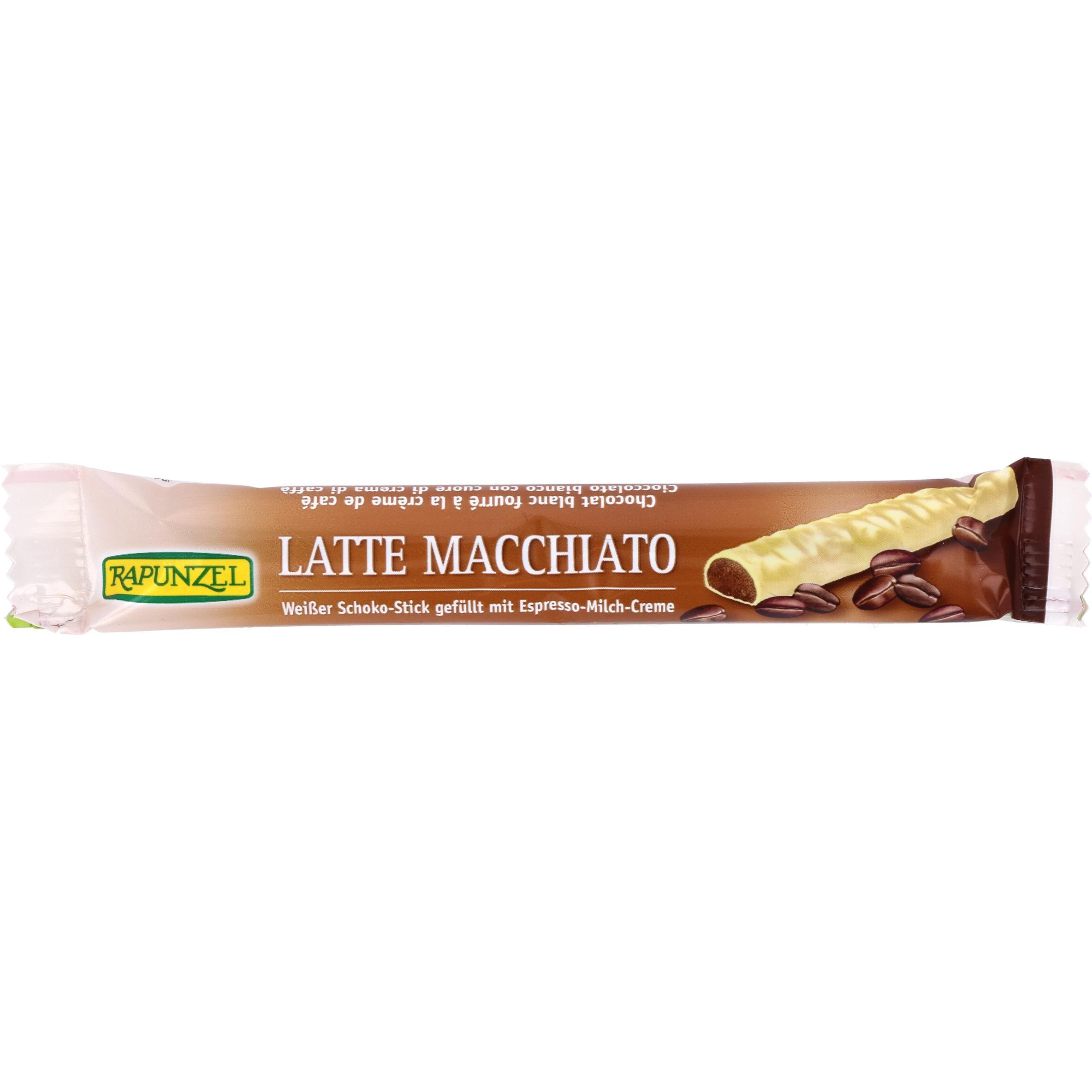 Rapunzel Bio Latte Macchiato-Stick 22g