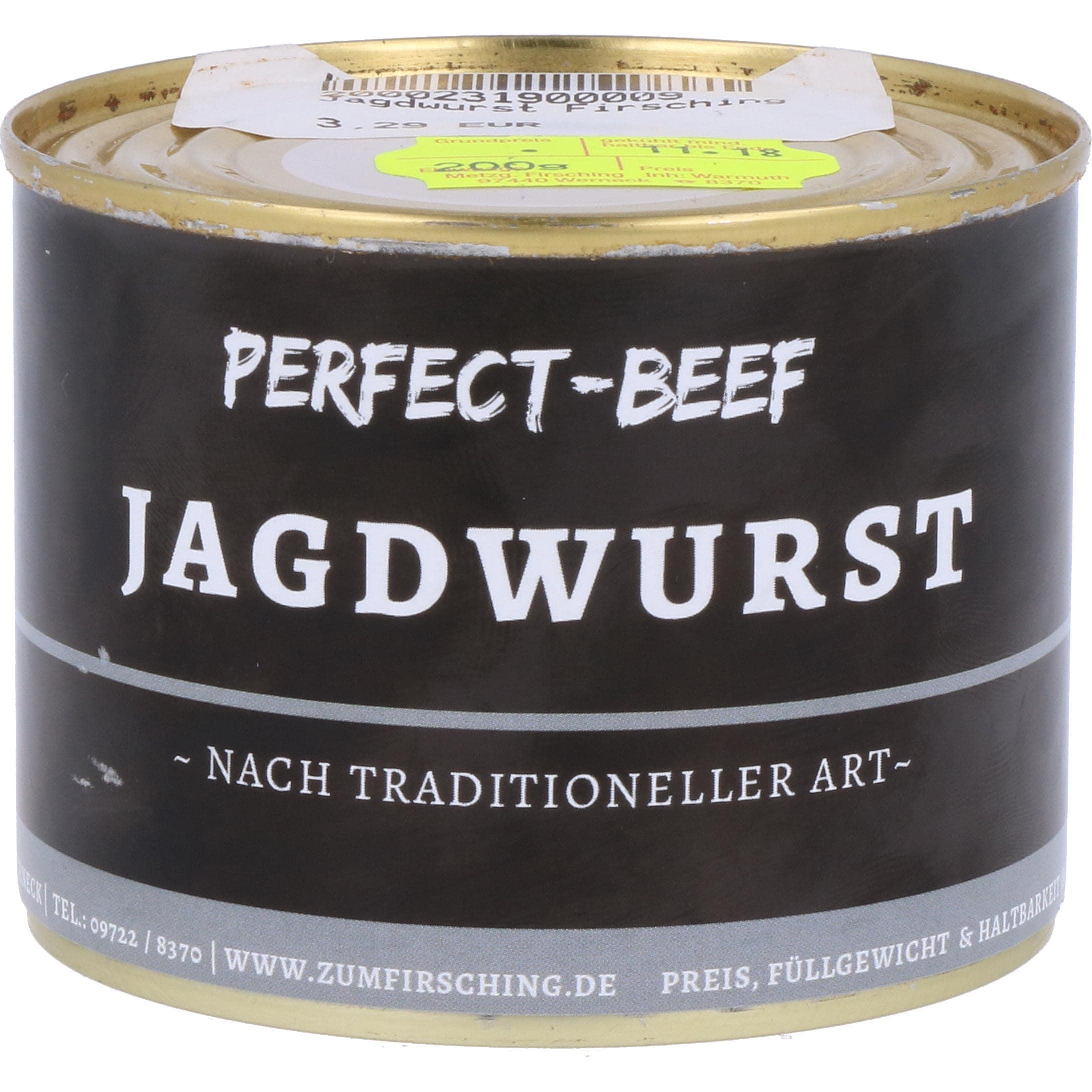 Firsching Jagdwurst 200g