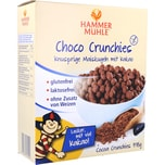 Hammermühle Choco Crunchies 375g