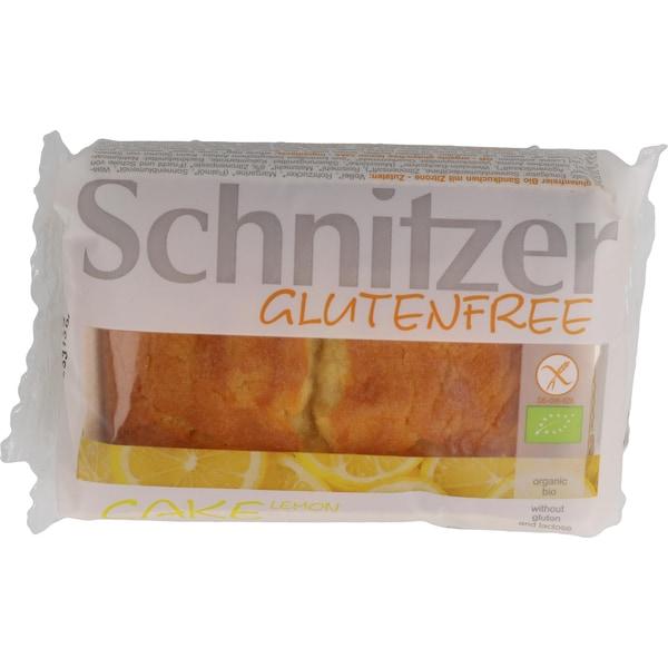 Schnitzer Bio Cake Lemon 200g
