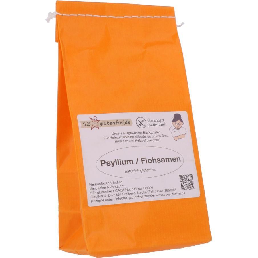 Panista Psyllium Flohsamen 250g