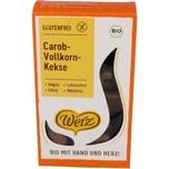 Werz Bio Carob-Vollkorn-Kekse 100g