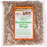 Werz Bio Buchweizen-Vollkorn-Ringli 100g