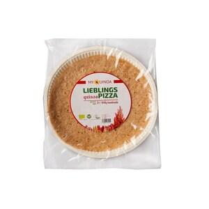 Quinua Real Bio Lieblingspizza Quinoa 160g