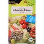 Beltane Bio Salat Fix - Salatdressing Italienische Kräuter 30g