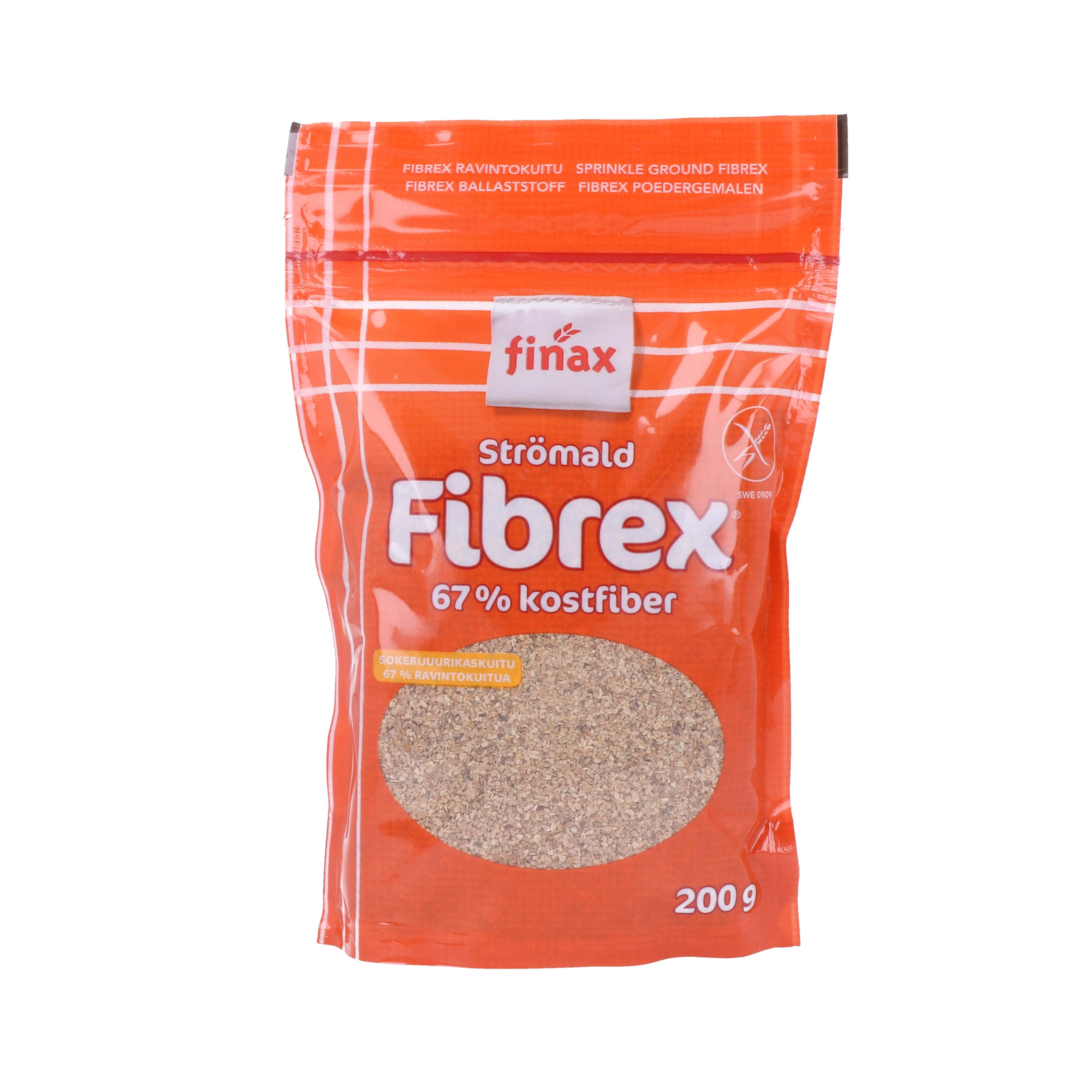 Finax Fibrex 200g
