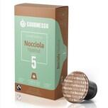 Gourmesso Espresso Haselnuss Nocciola 50g, 10 Kapseln