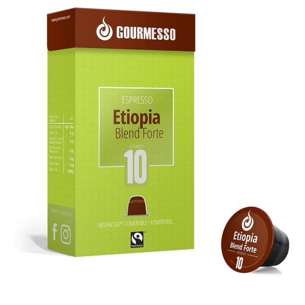 Etiopia Blend Forte