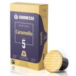 Gourmesso Espresso Karamell Caramello 50g, 10 Kapseln