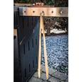 Grillfürst Grillzange Bambus 60cm