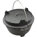 Grillfürst Dutch Oven DO12