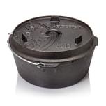 Petromax Feuertopf 11,4 Liter Dutch Oven ohne Füße