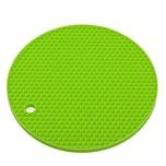 GRÄWE Topfuntersetzer grün