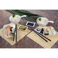 GRÄWE Asia-Sushi-Set weiß 12-teilig