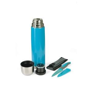 GRÄWE Isolierflasche mit Messer THERMOHOME 1 Stück