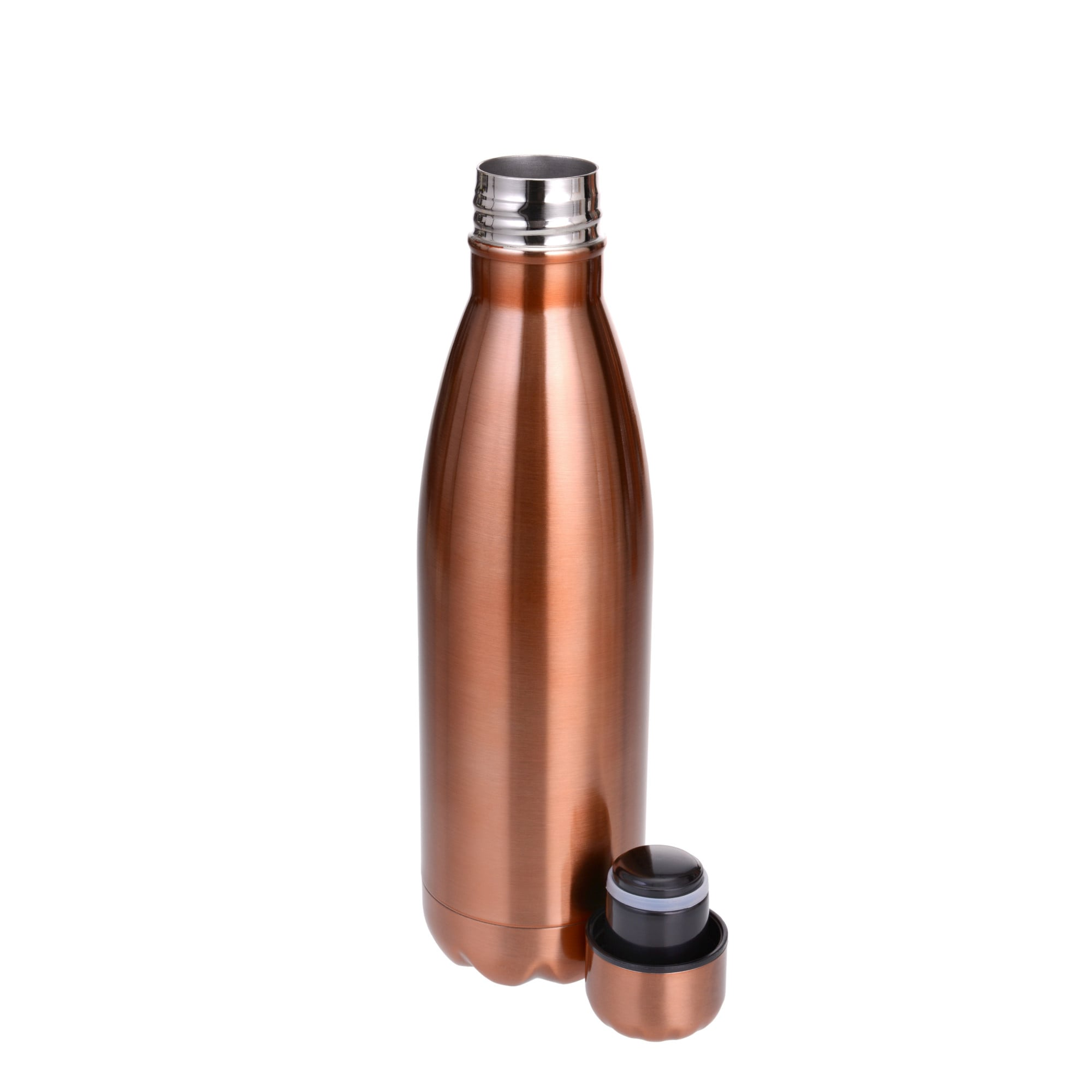 GRÄWE Isolierflasche THERMOHOME kupfer