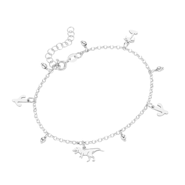 Smart Jewel Armband mit Behängen