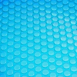 Mendler Pool-Abdeckplane Stärke 400 µm rechteckig 3x2m blau