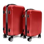 HTI-Living Kofferset 2-tlg High Level