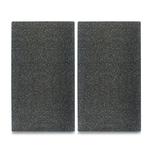 Neuetischkultur Herdabdeckplatten Set Schneideplatten